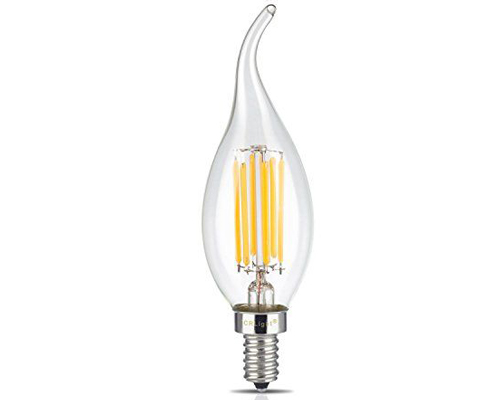 لامپ لوستر